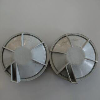 E52 エルグランド HIDヘッドライト 純正防水カバー