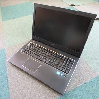 パソコン ノートパソコン☆DELL VOSTRO 3750 17...
