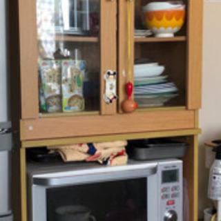食器棚⭐︎