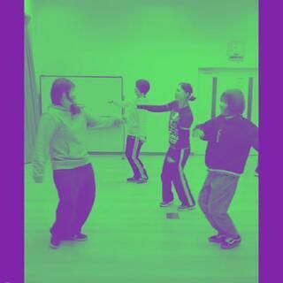 K-POPダンスの先生募集🍀