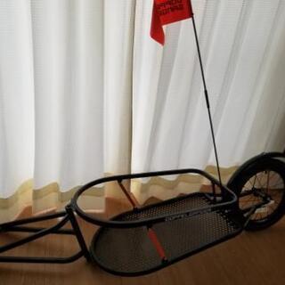 サイクルトレーラー DOPPEL GANGER