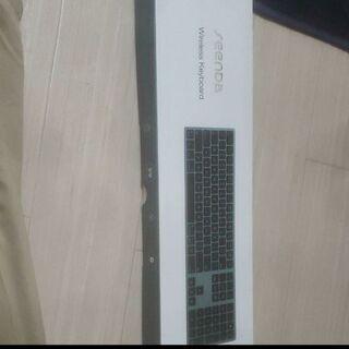 Mac キーボード 半額