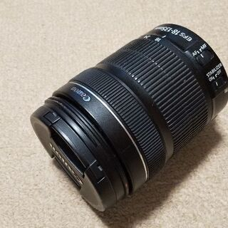 Canonデジタル一眼レフ・レンズ