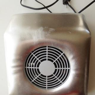 集塵機 ビューティーネイラー