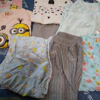 130 パジャマ