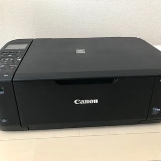 【値下げ】Canonプリンター  MG4230 - 鈴鹿市