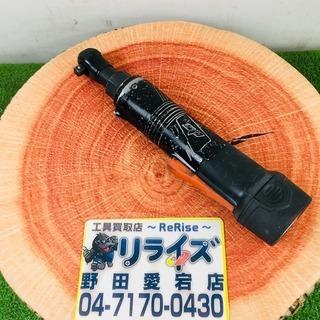 SP SP81613 コードレスラチェットレンチ【リライズ野田愛...