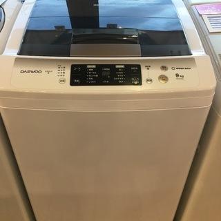 【安心1年保証付】Daewoo 全自動洗濯機 DW-MT90GD...