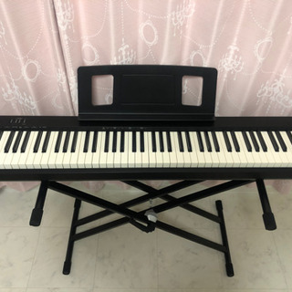 【'19年製】電子ピアノ88鍵 Roland  FP-10 スタ...