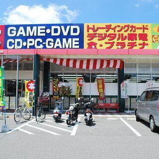 【ブックエコ浅川店】ゲーム・CD・DVD・コミック・トレカ・フィ...