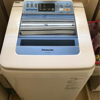 パナソニック 7キロ洗濯機 2014年製 大幅値下げ!