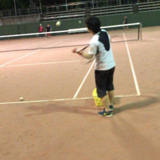 7/3(金)〜7/6(月) TSTAソフトテニス部!