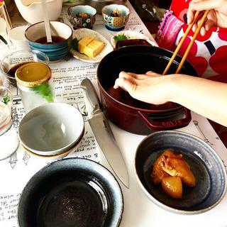 和食の基本 出汁のひき方、使い方 - 大阪市