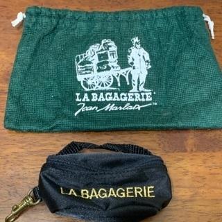 LA BAGGAGERIE キーケース