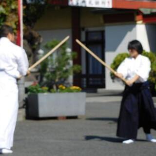 古武道・古武術 柔剣彩喜会 - さいたま市