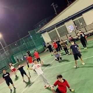 time硬式テニスサークル(4期メンバー募集中!!)