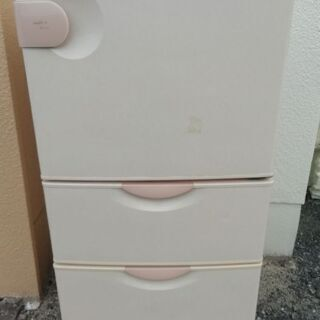 日立冷凍庫 ジャンク品