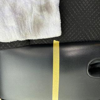 お車の内装クリーニング・消臭など承ります - その他