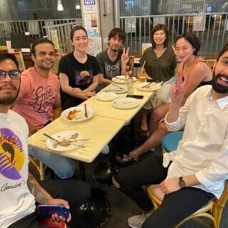 イタリア語⇔日本語のランゲージ・エクスチェンジ:言語交流会