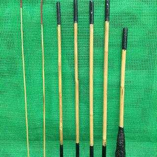 未使用 150cm    タナゴ竿 タナゴ釣り 高野竹 手作り ...