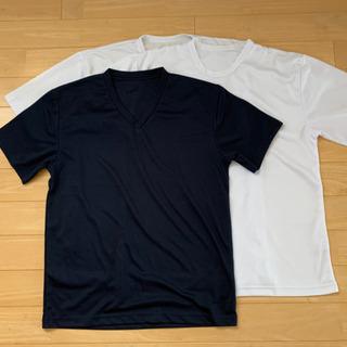 Tシャツ 速乾 メッシュ素材 3枚セット LとLL