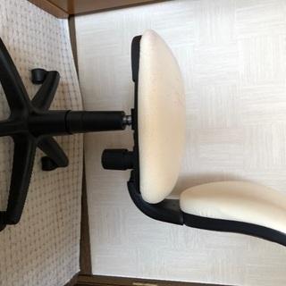 回転椅子、無料です