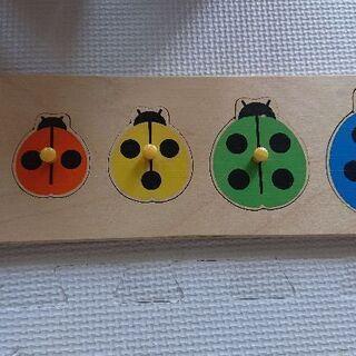 ベビー~幼児用 4万円相当の「木製おもちゃ 10点」 №4画像