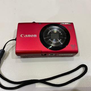キャノン Canon デジカメ A3400IS