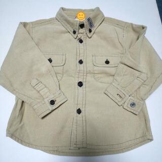 子供服 男の子 女の子 90サイズ ジャケット 上着
