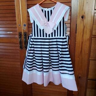 6歳 ドレス