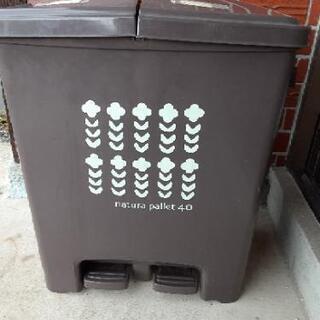 ゴミ箱 - 越前市