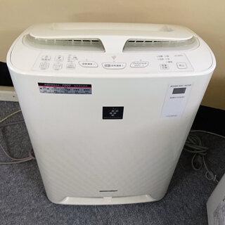① 空気清浄機 シャープ プラズマクラスター 7000 (…