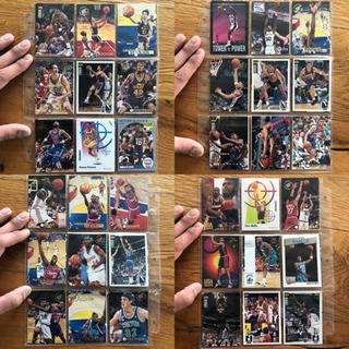 【ネット決済】NBAカードになります!