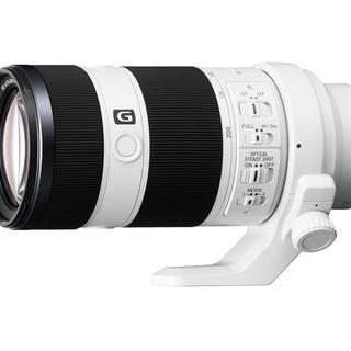 【カメラレンズ】ソニー SEL70200G FE 70-2…