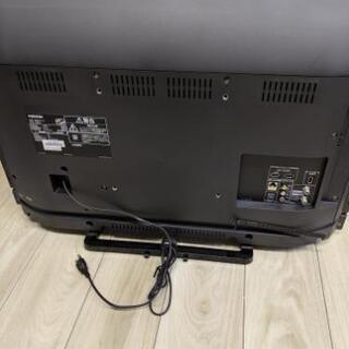 美品 東芝 レグザ 32型 液晶テレビ 32S21 2018年製 - 売ります・あげます