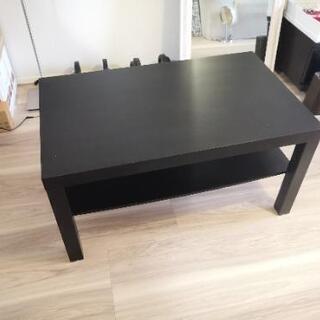 【取引成立】IKEA ローテーブル