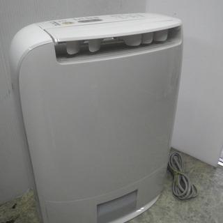 ■配達可■パナソニック 除湿乾燥機 衣類乾燥除湿機 デシカント方...