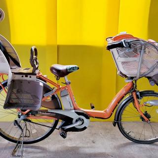 ②612番 電動自転車✨BS アンジェリーノアシスタ‼️