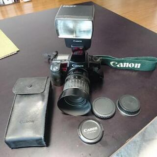 【値下げ】Canon EOS100QD