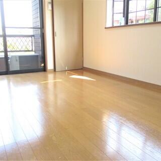 ★1 K・家賃2.9万円・ペット可★ベルヴュー高崎A1F角部屋