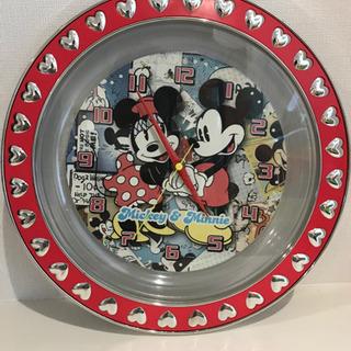 ディズニー 壁掛け時計