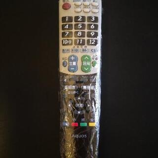 美品 SHARP AQUOS 液晶テレビ 2009年 37型   - 売ります・あげます