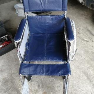 美品★車椅子