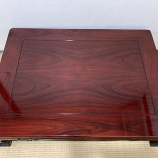 座卓 ローテーブル 和室 和家具