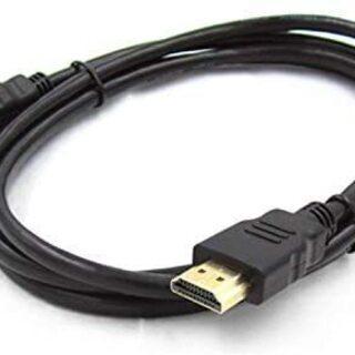 【新品・未使用】HDMIケーブル 1.5m