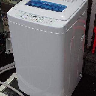 札幌 ハイアール 洗濯機 4.2kg JW-K42K 2016年...