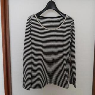 ボーダーTシャツ M