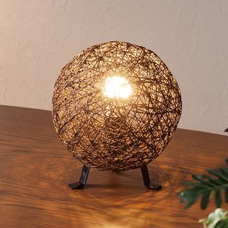 【美品】ニトリ テーブルランプの画像