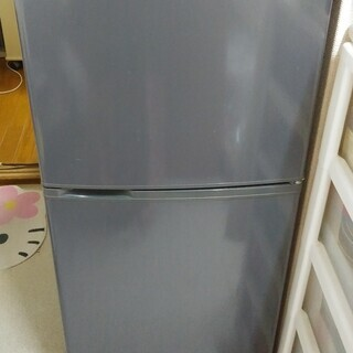 【無料】SANYO 冷凍冷蔵庫 SR-14R