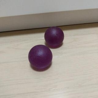 【終了】握力トレーニングボール